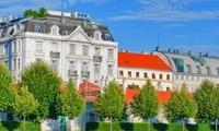 Обзор рынка недвижимости Австрии – 2013