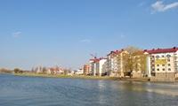 Рынок жилья Минска: итоги I полугодия