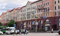 Минск: перспективы развития рынка коммерческой недвижимости