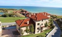 Личный опыт: квартира на болгарском побережье. Поселок Равда