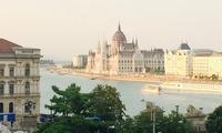 Личный опыт:  Покупка квартиры в Будапеште (Венгрия). Сдача в аренду