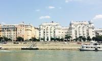 25 причин инвестировать в недвижимость Будапешта
