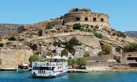 Личный опыт: дом в оливковой роще. Естественное очарование Греции