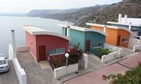Личный опыт: греческий дом на полуострове Халкидики