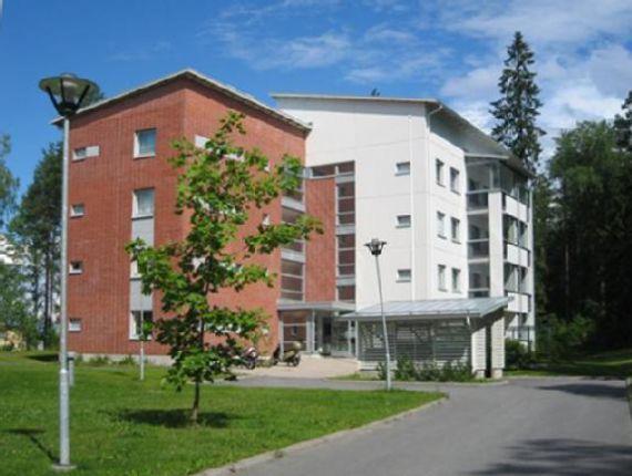 Квартира в Лаппеенранте, Финляндия, 52 м2 - фото 1
