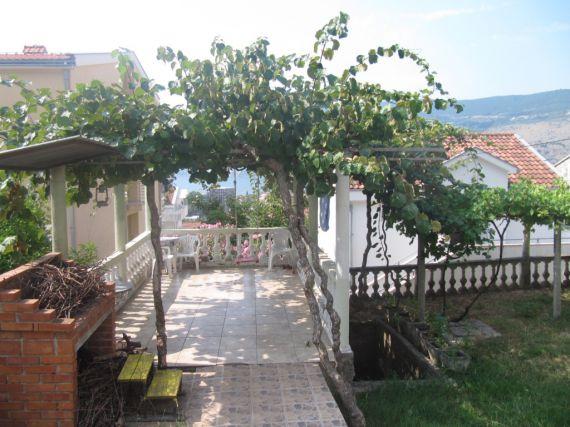 Квартира в Херцеге Нови, Черногория, 48 м2 - фото 1
