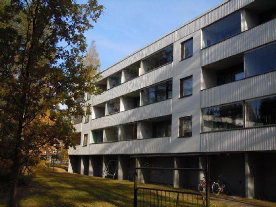 Квартира в Лаппеенранте, Финляндия, 56.5 м2 - фото 1