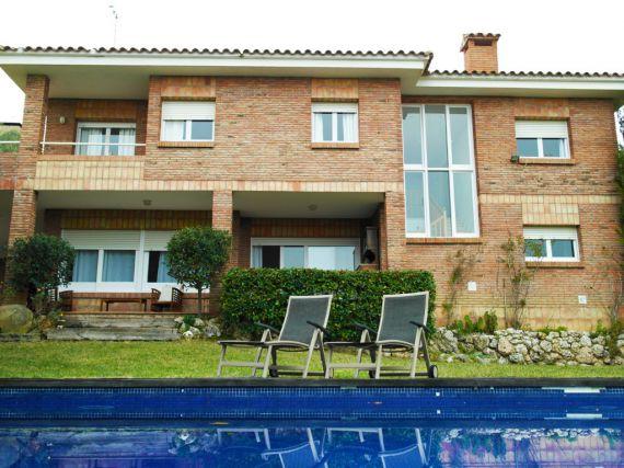 Дом в Барселоне, Испания, 875 м2 - фото 1