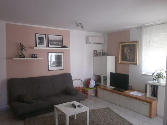 Квартира в Пуле, Хорватия, 44 м2 - фото 1