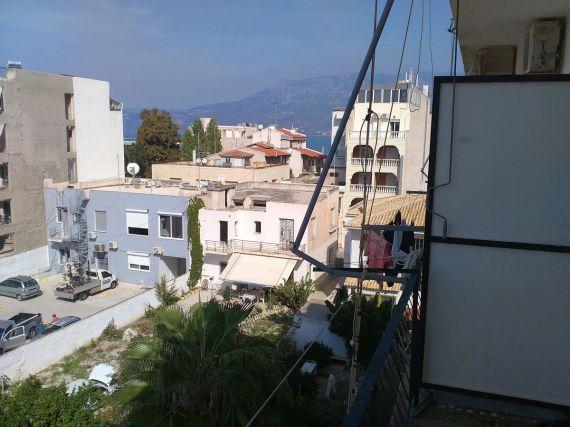 Квартира в Коринфе, Греция, 33 м2 - фото 1