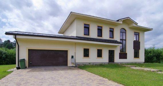 Дом в Рижском крае, Латвия, 265 м2 - фото 1