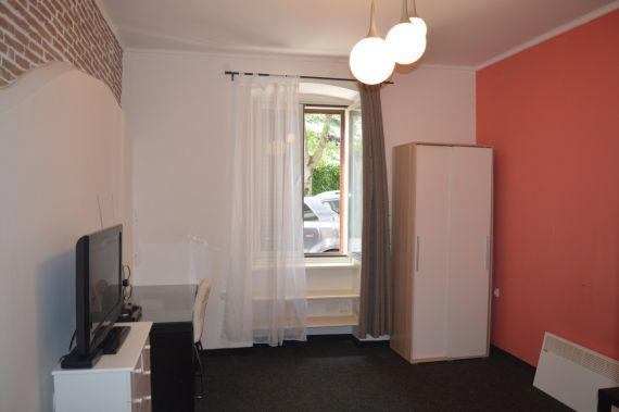 Квартира в Пуле, Хорватия, 28 м2 - фото 1