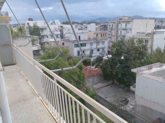 Апартаменты в Коринфе, Греция, 55 м2 - фото 1