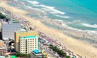 Число русских туристов во Вьетнаме выросло на две трети