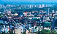 Началось строительство самого высокого небоскреба во Вьетнаме