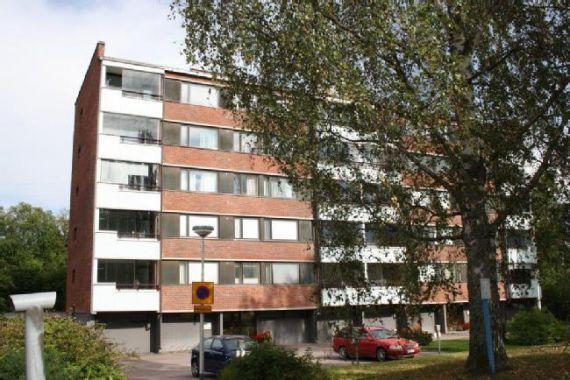 Квартира в Лаппеенранте, Финляндия, 54.6 м2 - фото 1