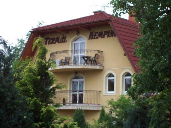 Апартаменты в Будапеште, Венгрия, 48 м2 - фото 1