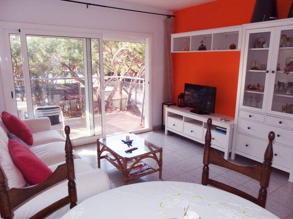 Квартира на Коста-Брава, Испания, 64 м2 - фото 1