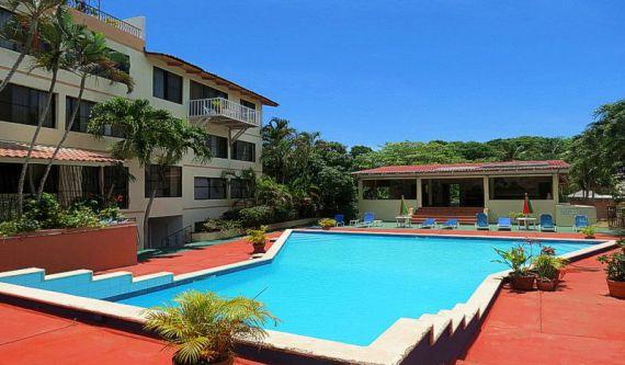 Квартира в Сосуа, Доминиканская Республика, 58 м2 - фото 1