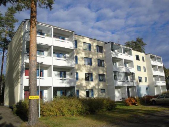 Квартира в Лаппеенранте, Финляндия, 53 м2 - фото 1