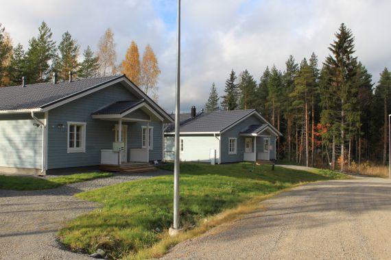 Дом в Пуумала, Финляндия, 1700 м2 - фото 1