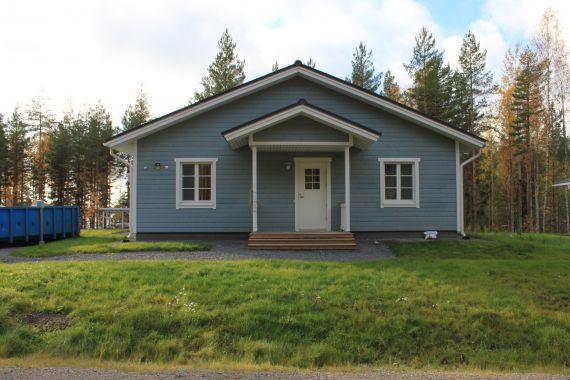 Дом в Пуумала, Финляндия, 1700 м2 - фото 2