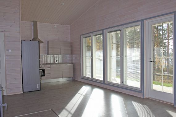 Дом в Пуумала, Финляндия, 1700 м2 - фото 3