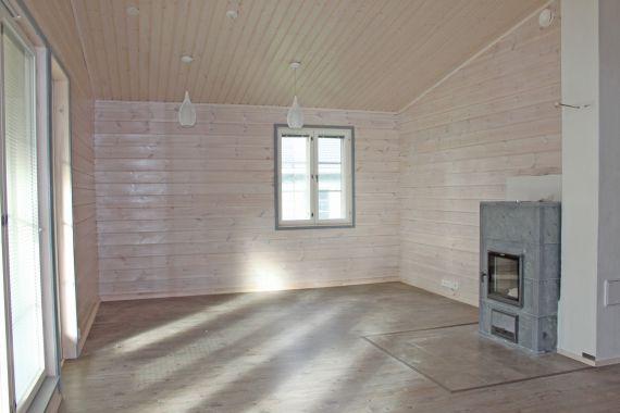 Дом в Пуумала, Финляндия, 1700 м2 - фото 5