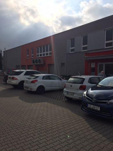 Коммерческая недвижимость в Северной Баварии (Франконии), Германия, 2911 м2 - фото 1