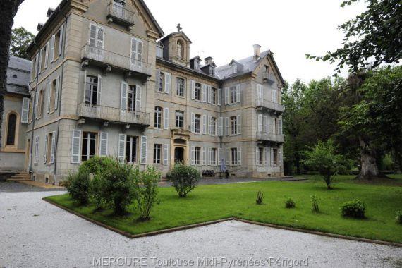 Отель, гостиница в Восточных Пиренеях, Франция, 1000 м2 - фото 1