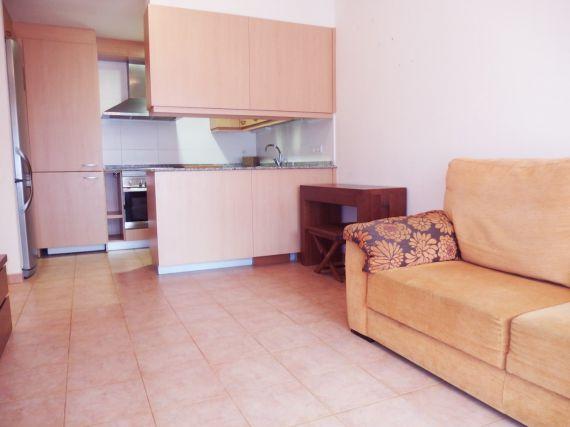 Квартира на Коста-Брава, Испания, 70 м2 - фото 1