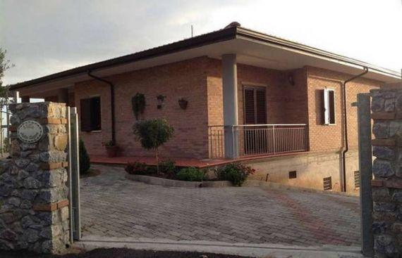 Вилла в Фускальдо, Италия, 700 м2 - фото 1