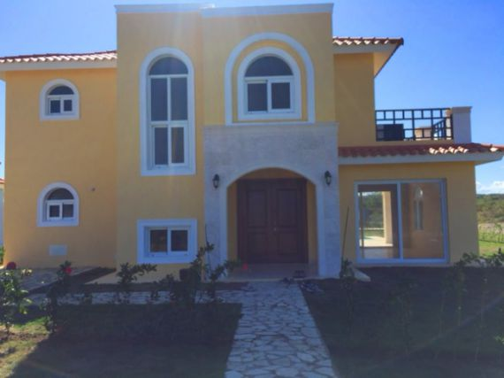 Вилла в Сосуа, Доминиканская Республика, 170 м2 - фото 10