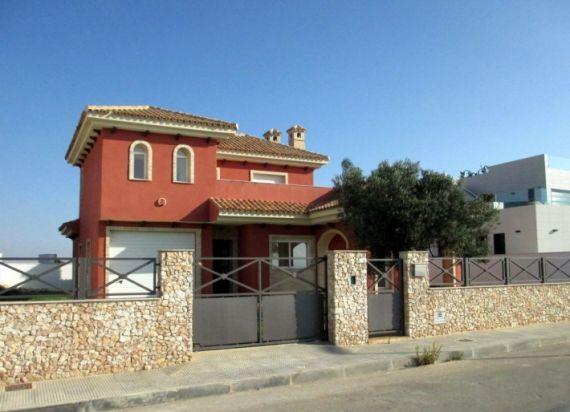 Вилла в Кампоаморе, Испания, 500 м2 - фото 1