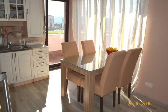Квартира в Баре, Черногория, 93 м2 - фото 1