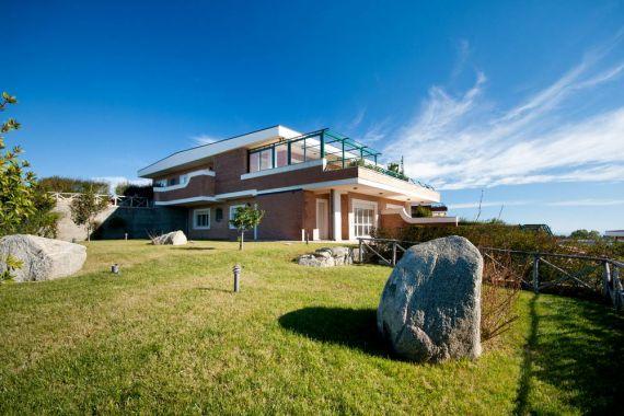 Недвижимость в Калабрии виллы продажа