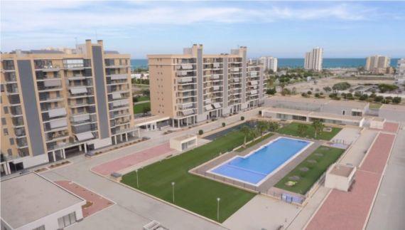 Квартира в Сан-Хуан-де-Аликанте, Испания, 98 м2 - фото 1