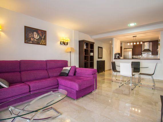 Апартаменты на Коста-Бланка, Испания, 91 м2 - фото 1
