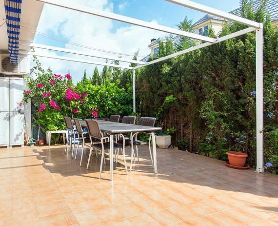 Апартаменты на Коста-Бланка, Испания, 96 м2 - фото 1