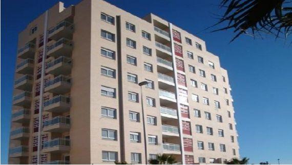 Квартира в Сан-Хуан-де-Аликанте, Испания, 82 м2 - фото 1