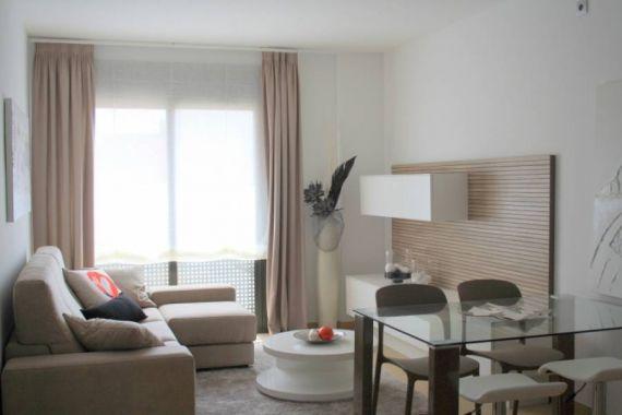Квартира в Барселоне, Испания, 46 м2 - фото 1