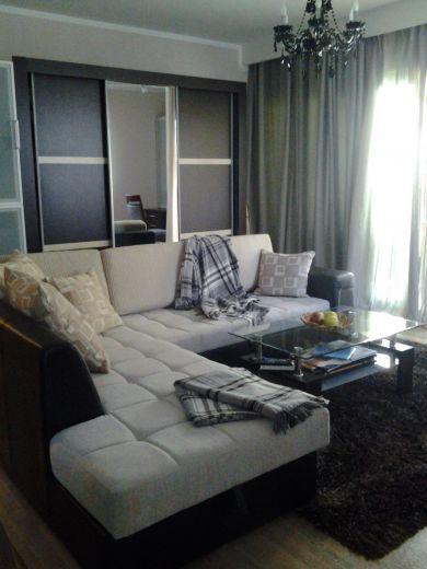 Апартаменты в Бечичи, Черногория, 63 м2 - фото 2