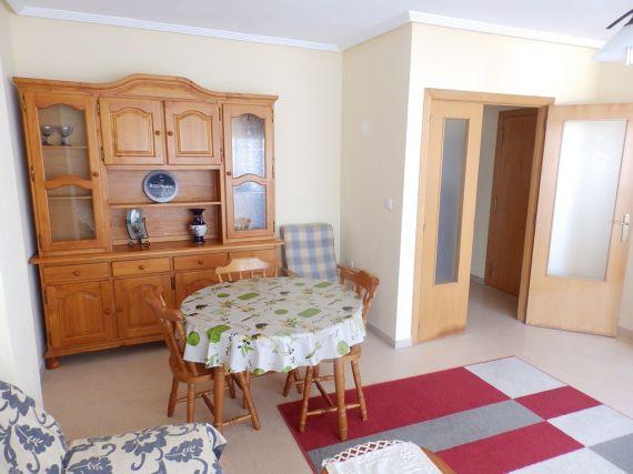Квартира в Торревьехе, Испания, 102 м2 - фото 3
