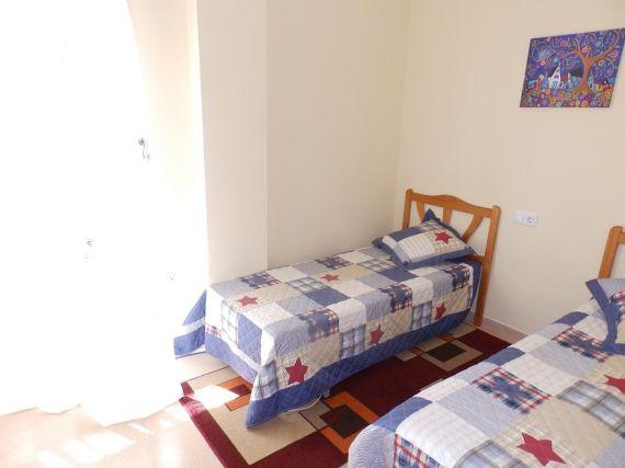 Квартира в Торревьехе, Испания, 102 м2 - фото 6