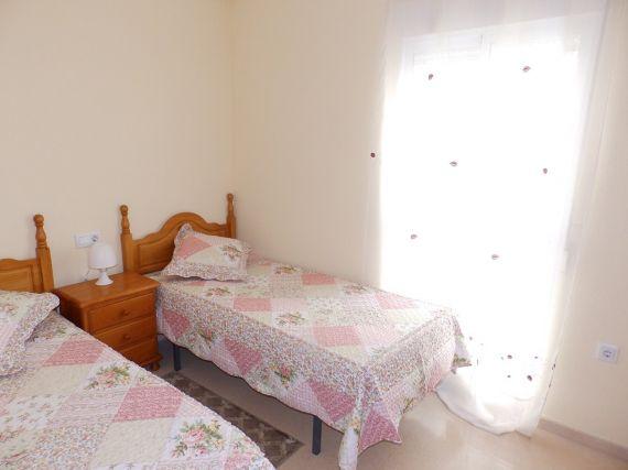 Квартира в Торревьехе, Испания, 102 м2 - фото 5