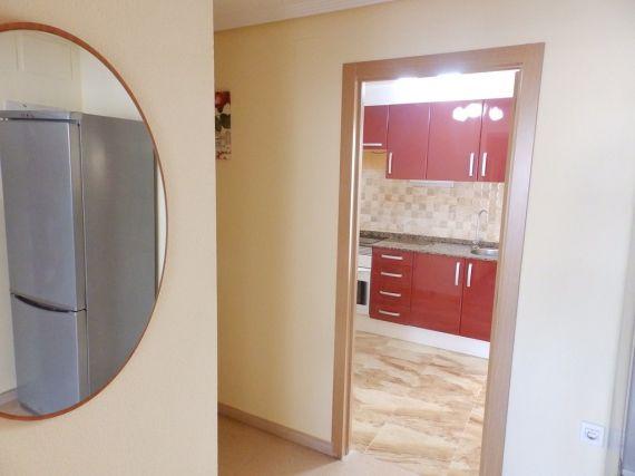 Квартира в Торревьехе, Испания, 102 м2 - фото 12