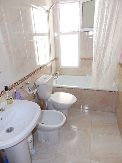 Квартира в Торревьехе, Испания, 102 м2 - фото 8