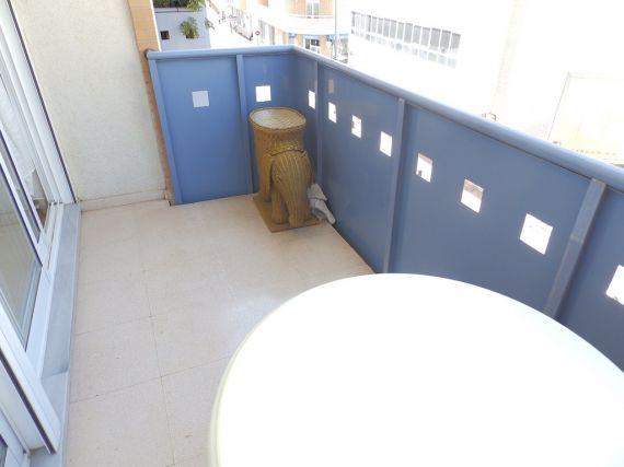 Квартира в Торревьехе, Испания, 102 м2 - фото 10
