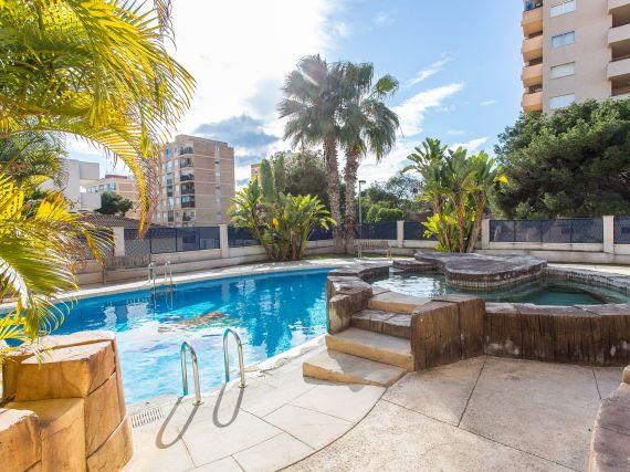 Апартаменты на Коста-Бланка, Испания, 73 м2 - фото 1