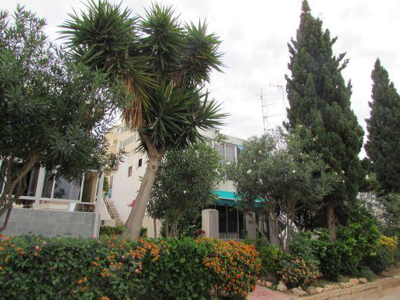 Бунгало в Торревьехе, Испания, 20 м2 - фото 1